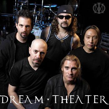 Dream Theater N9265
