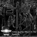 The Egyptian Book of the Dead Volume II