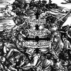 (Black Metal) Darkened Nocturn Slaughtercult - Дискография (4 номерных альбома,1 Compilation)- 2001-2009, MP3 (tracks), 320 kbps CBR