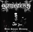 Grim Satanic Blessing