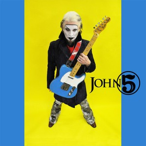 John 5 -The Art Of Malice(2010 MP3)