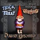 David Gnomo