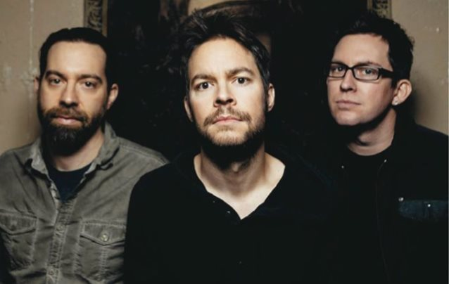 Listen to new chevelle song 39 young wicked 39 - Chevelle band pics ...