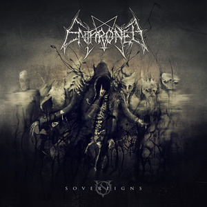 "Enthroned ""Sovereigns"""