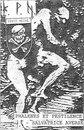 Phalènes et pestilence - Salvatrice averse
