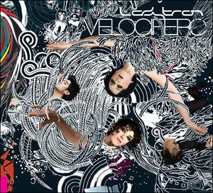 Ladytron - Velocifero (2008) ALAC