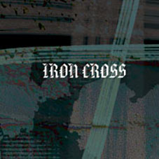 "Blood  Covenant ""Iron Cross"""
