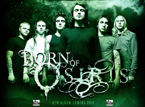 born of osiris the discovery album download