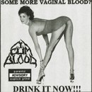 Some More Vaginal Blood? Drink It Now!!!