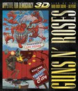 Appetite for Democracy 3D: Live from the Hard Rock Casino - Las Vegas