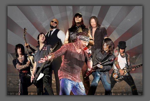 guns n roses mp3 free download