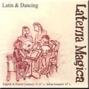 Latin & Dancing