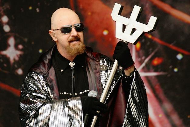 Judas priest гей