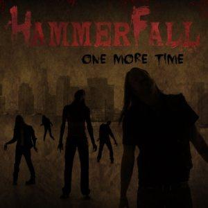 HammerFall - дискография MP3, 320 kbps