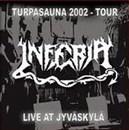 Live at Jyväskylä