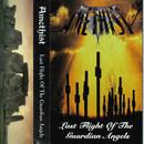 Last Flight of the Guardian Angels