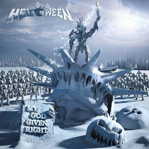 "Helloween ""My God-Given Right"""