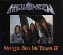 Mr. Ego (Take Me Down)
