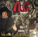 The Early Years 1988-1991