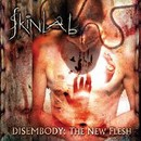 Disembody:The New Flesh
