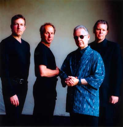 King Crimson Дискография скачать торрент