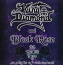 King Diamond & Black Rose 20 Years Ago (A Night of Rehearsal)
