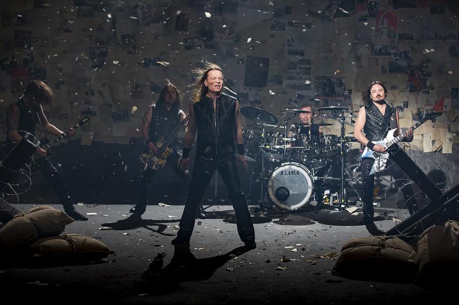 Кипелов новый альбом 2014