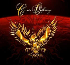 Cain's Offering - Gather The Faithful (2009) MP3, 320 + lossless