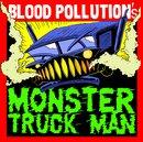 Monster Truck Man