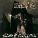 Rituals of Desecration