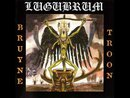 Bruyne troon