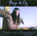 Jesus de chamberi