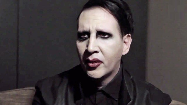 marilyn manson sweet dreams скачать