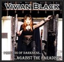 Princess of Darkness… …Against the Paradise