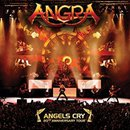 Angels Cry: 20th Anniversary Tour