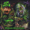 Witchtanic Hellucinations