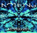 Nothing (Re-Release & Bonus DVD)