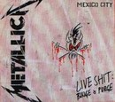 Live Shit: Binge & Purge