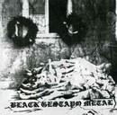 Black Gestapo Metal