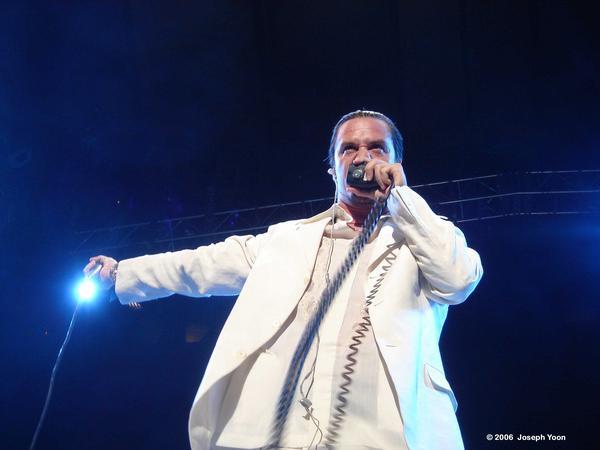 31 июля в клубе ARENA MOSCOW состоится выступление Майка Паттона, он...