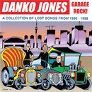 Garage Rock! A Collection of Lost Songs From 1996-1998