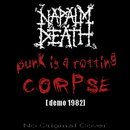 Punk Is a Rotting Corpse