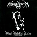 Black Metal ist Krieg (A Dedication Monument)