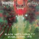 Black Arts Lead to Everlasting Sins