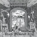 Black Medieval Art