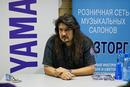 Пресс-конференция с Виктором Смольским