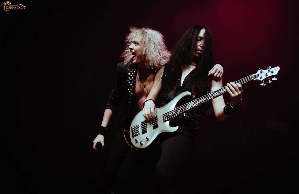 Whitesnake