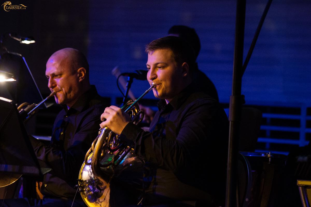 Morrison Orchestra