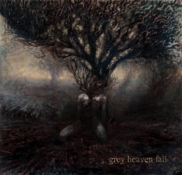 Grey Heaven Fall